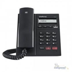 Aparelho Telefone IP Intelbras TIP 125i